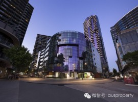 【Docklands Luxury Apartments】3 bedroom 3 bath room double parking space, buy now and save $60,000 on stamp duty